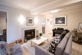 Photo 7: 1942 W 15TH Avenue in Vancouver: Kitsilano Townhouse for sale (Vancouver West)  : MLS®# R2557831