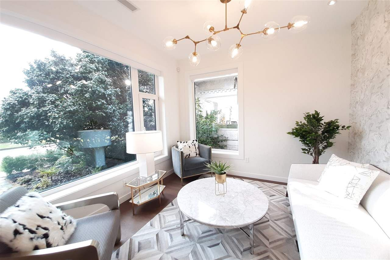 Photo 3: Photos: 3781 W 24TH Avenue in Vancouver: Dunbar House for sale (Vancouver West)  : MLS®# R2490644