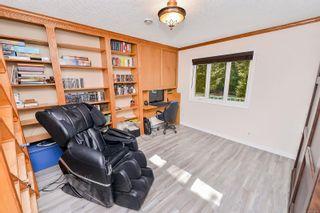 Photo 15: 418 Jayhawk Pl in : Hi Western Highlands House for sale (Highlands)  : MLS®# 865810