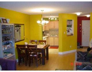 """Photo 4: 2335 WHYTE Ave in Port Coquitlam: Central Pt Coquitlam Condo for sale in """"CHANCELLOR COURT"""" : MLS®# V612891"""