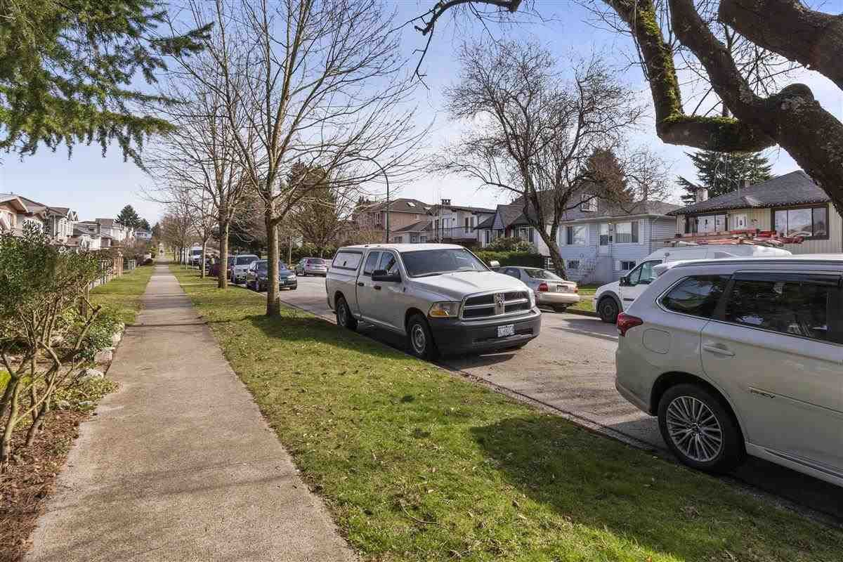 Main Photo: 3133 E 19TH Avenue in Vancouver: Renfrew Heights House for sale (Vancouver East)  : MLS®# R2549145