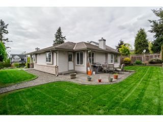 """Photo 19: 18155 60 Avenue in Surrey: Cloverdale BC House for sale in """"CLOVERDALE"""" (Cloverdale)  : MLS®# R2056638"""