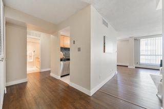Photo 7: 1904 9903 104 Street in Edmonton: Zone 12 Condo for sale : MLS®# E4246015