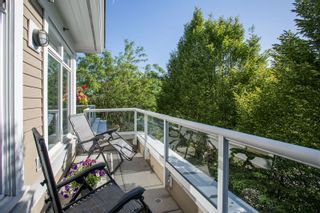 """Photo 15: 411 2628 YEW Street in Vancouver: Kitsilano Condo for sale in """"Connaught Place"""" (Vancouver West)  : MLS®# R2377344"""