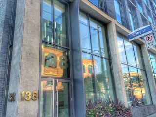 Photo 11: 411 138 Princess Street in Toronto: Moss Park Condo for lease (Toronto C08)  : MLS®# C3601029