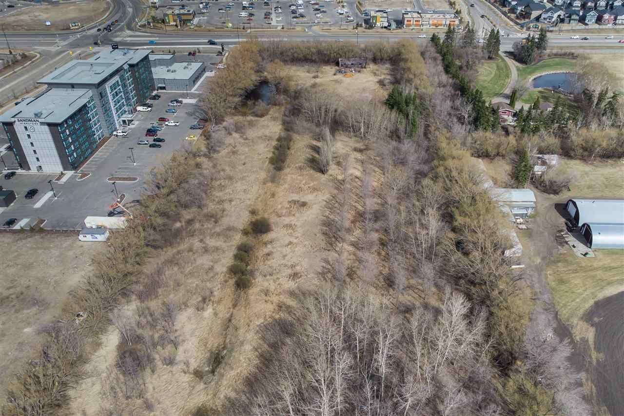 Main Photo: 0 Sherwood Drive: Sherwood Park Land Commercial for sale : MLS®# E4266377