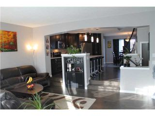 Photo 2: 102 AUBURN CREST Way SE in Calgary: Auburn Bay Residential Detached Single Family for sale : MLS®# C3643783