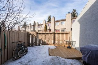 Photo 30: 17753 95 Street NW in Edmonton: Zone 28 Townhouse for sale : MLS®# E4231978