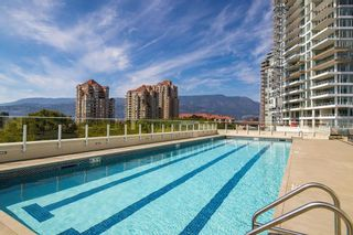 Photo 23: #3102 1191 Sunset Drive, in Kelowna: Condo for sale : MLS®# 10241085