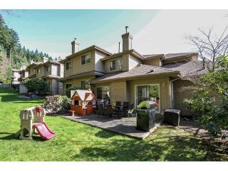 """Photo 18: 53 2979 PANORAMA Drive in Coquitlam: Westwood Plateau Townhouse for sale in """"DEERCREST ESTATES"""" : MLS®# V1108905"""