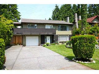 """Photo 17: 2655 TUOHEY Avenue in Port Coquitlam: Woodland Acres PQ House for sale in """"Woodland Acres"""" : MLS®# V1068106"""