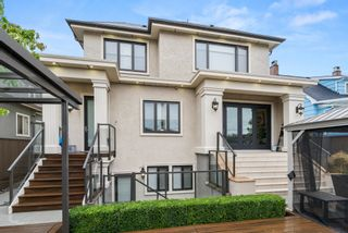 Photo 39: 160 W 39TH AVENUE in Vancouver: Cambie House for sale (Vancouver West)  : MLS®# R2614525