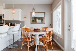 Photo 14: 4073 ALLAN Crescent in Edmonton: Zone 56 House Half Duplex for sale : MLS®# E4256367