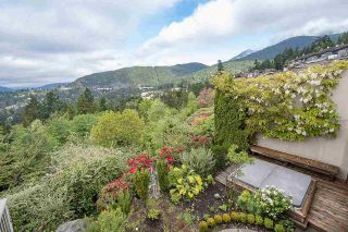 "Photo 22: 5296 MEADFEILD Road in West Vancouver: Upper Caulfeild Condo for sale in ""Sahalee"" : MLS®# R2574585"