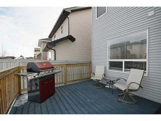 Photo 14: 165 SILVERADO RANGE View SW in Calgary: Silverado Residential Detached Single Family for sale : MLS®# C3649697