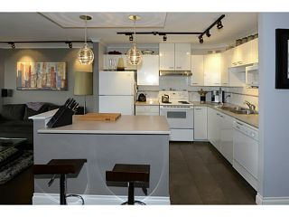 """Photo 6: 1008 4425 HALIFAX Street in Burnaby: Brentwood Park Condo for sale in """"POLARIS"""" (Burnaby North)  : MLS®# V1070564"""