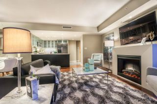 """Photo 5: 904 1205 W HASTINGS Street in Vancouver: Coal Harbour Condo for sale in """"CIELO"""" (Vancouver West)  : MLS®# R2202374"""