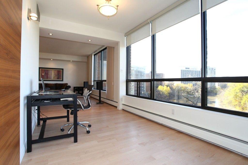 Photo 23: Photos: 604 141 Wellington Crescent in Winnipeg: Crescentwood Condo for sale (South Winnipeg)  : MLS®# 1425804