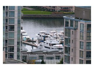 Photo 9: # 1807 1088 RICHARDS ST in Vancouver: Yaletown Condo for sale (Vancouver West)  : MLS®# V1055333