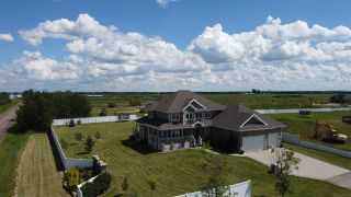 Photo 4: 101 NORTHVIEW Crescent: Rural Sturgeon County House for sale : MLS®# E4227011