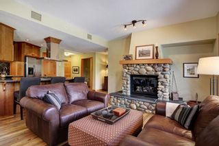 Photo 9: 201 505 Spring Creek Drive: Canmore Apartment for sale : MLS®# A1141968