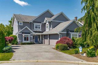 Photo 1: 21625 45 Avenue in Langley: Murrayville House for sale : MLS®# R2584187