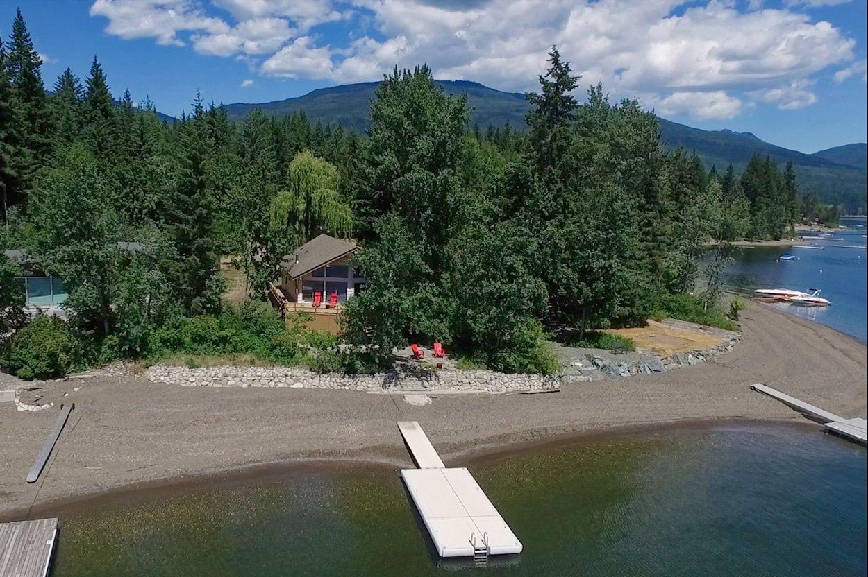 Photo 54: Photos: 18 6102 Davis Road: Magna Bay House for sale (North Shuswap)  : MLS®# 10202825