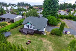 Photo 37: 117 Munson Rd in Campbell River: CR Campbell River Central House for sale : MLS®# 881890