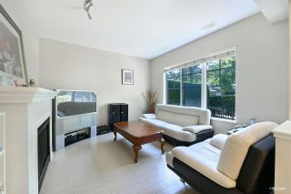 """Photo 9: 47 7233 HEATHER Street in Richmond: McLennan North Townhouse for sale in """"WELLINGTON COURT"""" : MLS®# R2572602"""