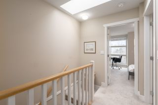 Photo 10: 34 638 W 6TH Avenue in Vancouver: Fairview VW Townhouse for sale (Vancouver West)  : MLS®# R2445915