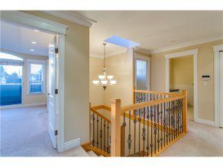Photo 10: 1588 BLAINE AV in Burnaby: Sperling-Duthie 1/2 Duplex for sale (Burnaby North)  : MLS®# V1093688