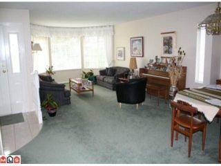 """Photo 5: 32173 CLINTON Avenue in Abbotsford: Abbotsford West House for sale in """"FAIRFIELD ESTATES"""" : MLS®# F1116466"""