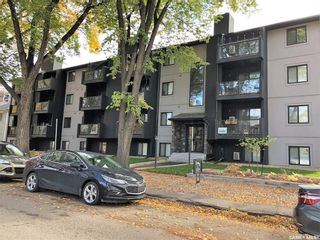 Photo 23: 306 512 4th Avenue North in Saskatoon: City Park Residential for sale : MLS®# SK852634