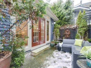 Photo 16: 156 W 13TH Avenue in Vancouver: Mount Pleasant VW Condo for sale (Vancouver West)  : MLS®# R2342315