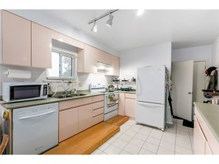 Photo 5: 1108 W 41ST Avenue in Vancouver: South Granville House for sale (Vancouver West)  : MLS®# V1096293