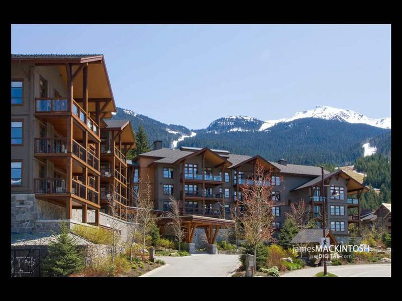 FEATURED LISTING: 105D - 2020 LONDON Lane Whistler