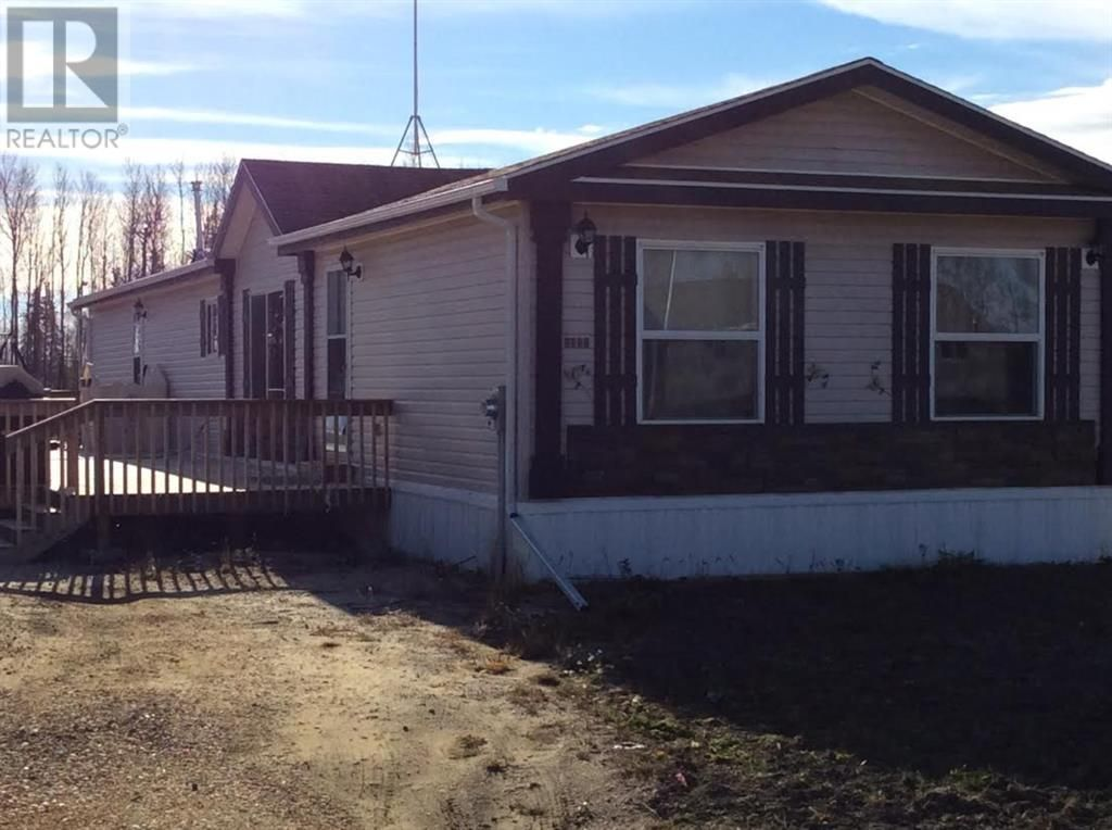 Main Photo: 4221 Caribou Crescent in Wabasca: House for sale : MLS®# A1059046