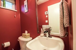 "Photo 10: 5 6878 SOUTHPOINT Drive in Burnaby: South Slope Townhouse for sale in ""CORTINA"" (Burnaby South)  : MLS®# R2143972"