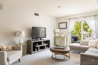 Photo 5: DOWNTOWN Condo for sale : 2 bedrooms : 801 W Hawthorn St #207 in San Diego