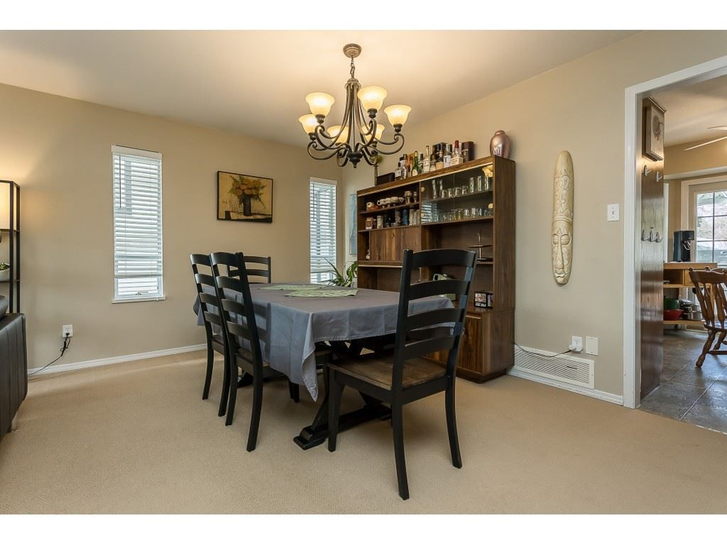 Photo 14: Photos: 35275 BELANGER Drive in Abbotsford: Abbotsford East House for sale : MLS®# R2558993