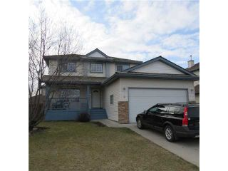 Photo 1: 6 MEADOW Way: Cochrane Residential Detached Single Family for sale : MLS®# C3611505