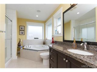 Photo 9: 2516 Twin View Pl in VICTORIA: CS Tanner House for sale (Central Saanich)  : MLS®# 735578