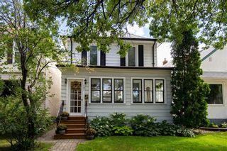 Photo 1: 161 Parkview Street in Winnipeg: Bruce Park Residential for sale (5E)  : MLS®# 202120150