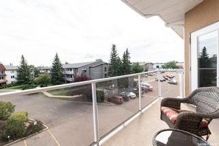 Photo 35: 315 1025 Moss Avenue in Saskatoon: Wildwood Residential for sale : MLS®# SK871582