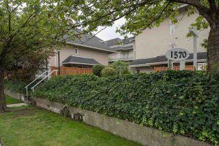 Photo 19: 302 1570 PRAIRIE Avenue in Port Coquitlam: Glenwood PQ Condo for sale : MLS®# R2407467