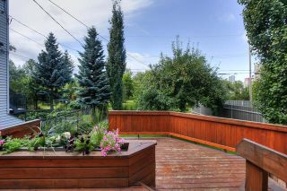 Photo 40: 9608 99A Street in Edmonton: Zone 15 House for sale : MLS®# E4228801