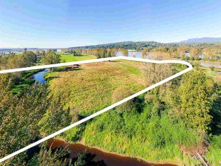 Photo 6: 27612 RIVER Road in Abbotsford: Bradner Land for sale : MLS®# R2502540