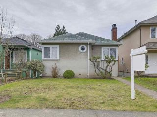 Photo 1: 92 W 20TH Avenue in Vancouver: Cambie House for sale (Vancouver West)  : MLS®# R2246558