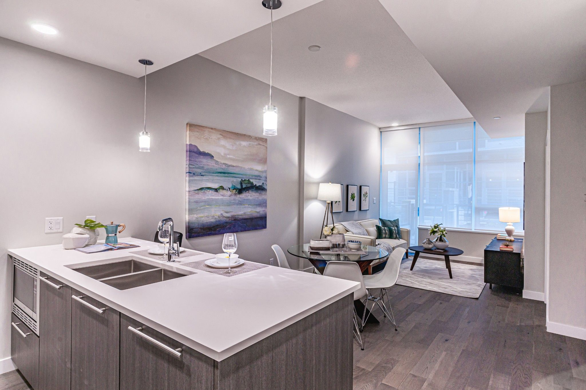 """Main Photo: A110 4963 CAMBIE Street in Vancouver: Cambie Condo for sale in """"35 PARK WEST"""" (Vancouver West)  : MLS®# R2423823"""
