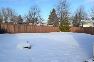 Photo 20: 47 Forest Lake Drive in Winnipeg: Waverley Heights Residential for sale (1L)  : MLS®# 1831974